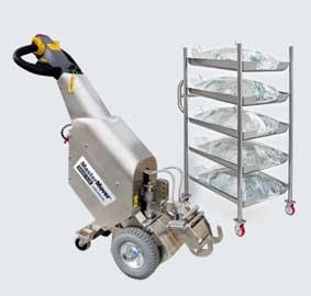 Storage, Handling, & Facilities Solutions